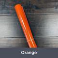 "Iron-on 14.75"" x 36"" (1yd) Orange"