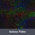 """Galaxy Flake 12"""" x 24"""""""