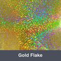 "Gold Flake 12"" x 24"""