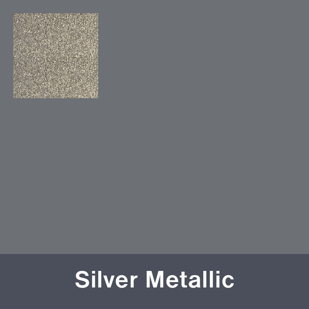 """Silver Metallic 951 12"""" x 15"""""""
