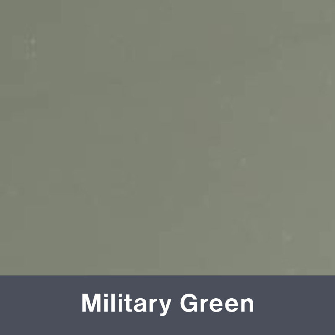 """Iron-on Military Green Stretch 12"""" x 15"""""""