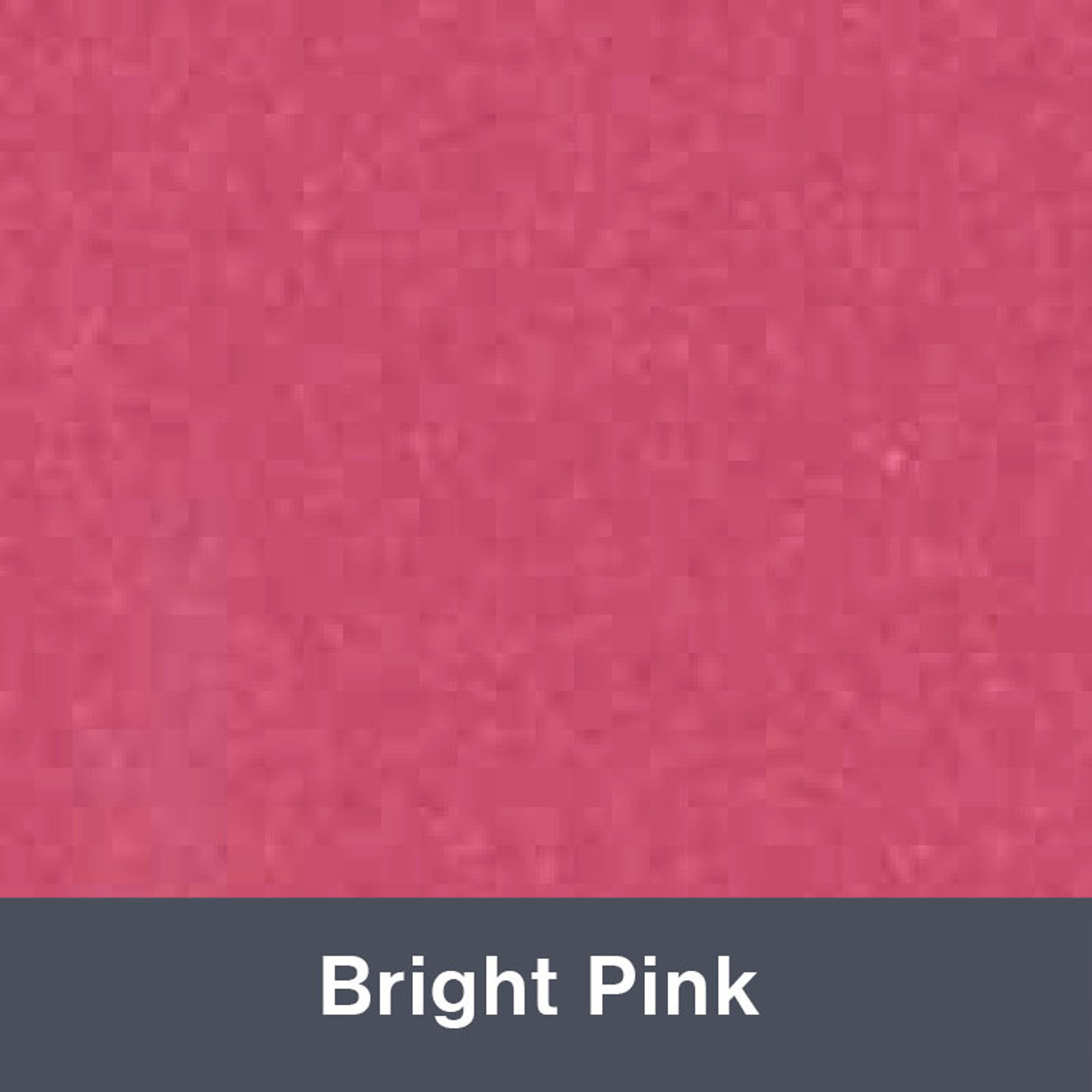 Iron-on Bright Pink Turbo 4925
