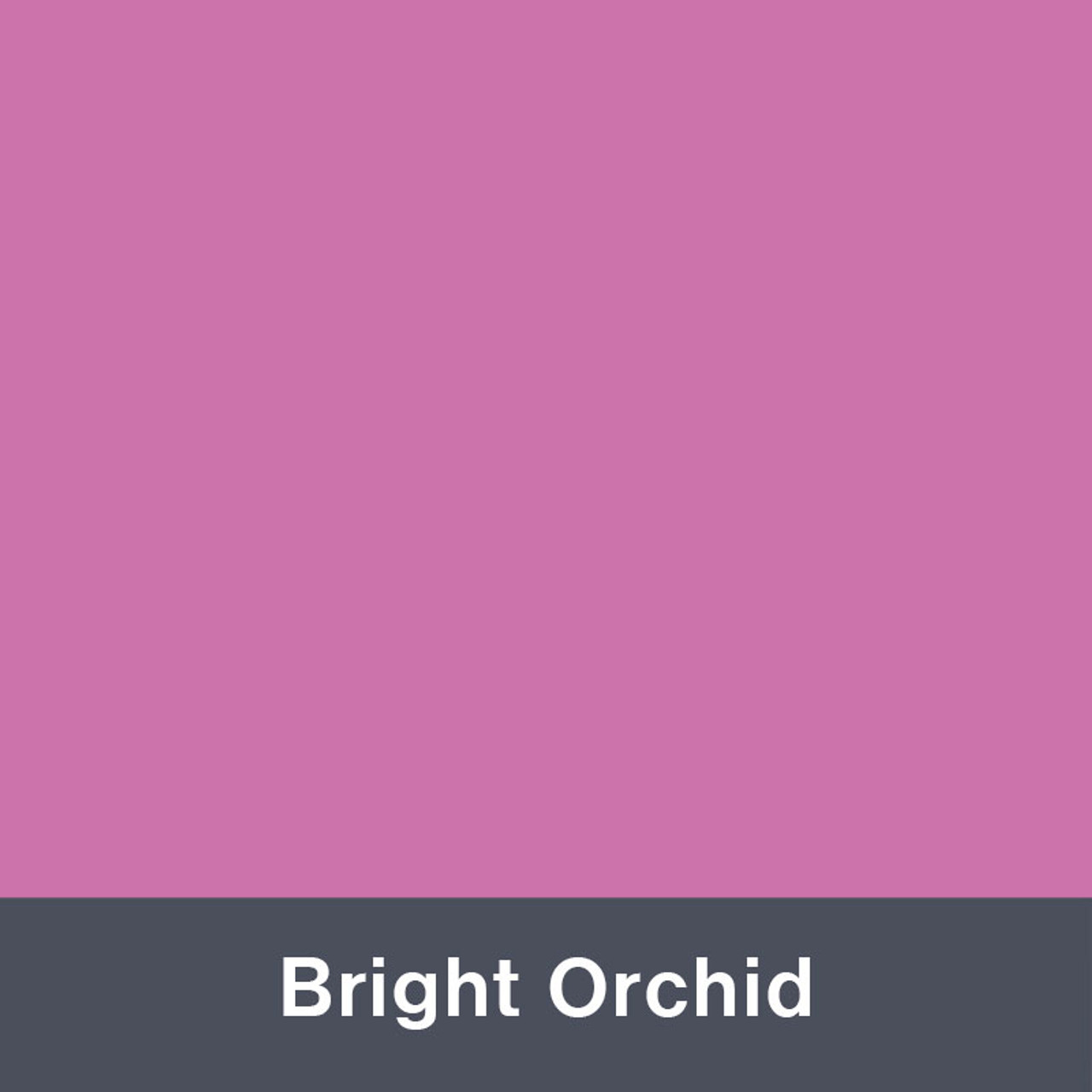 """Bright Orchid Stretch 12"""" x 15"""""""
