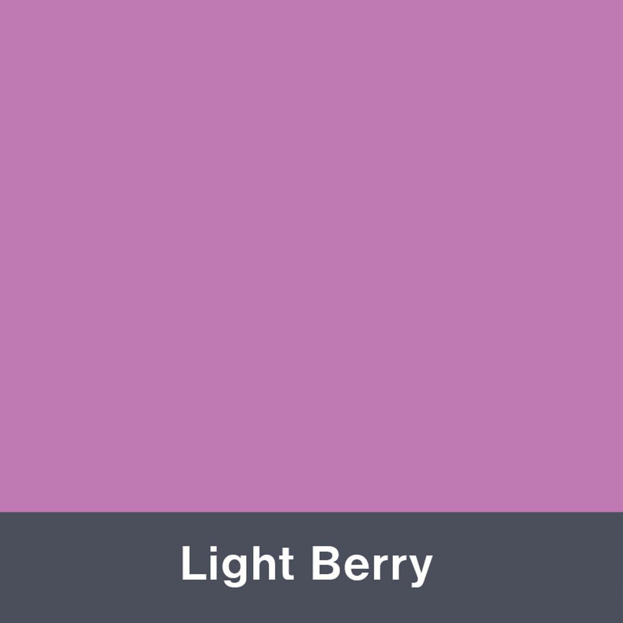 Iron-on Light Berry Turbo 4953