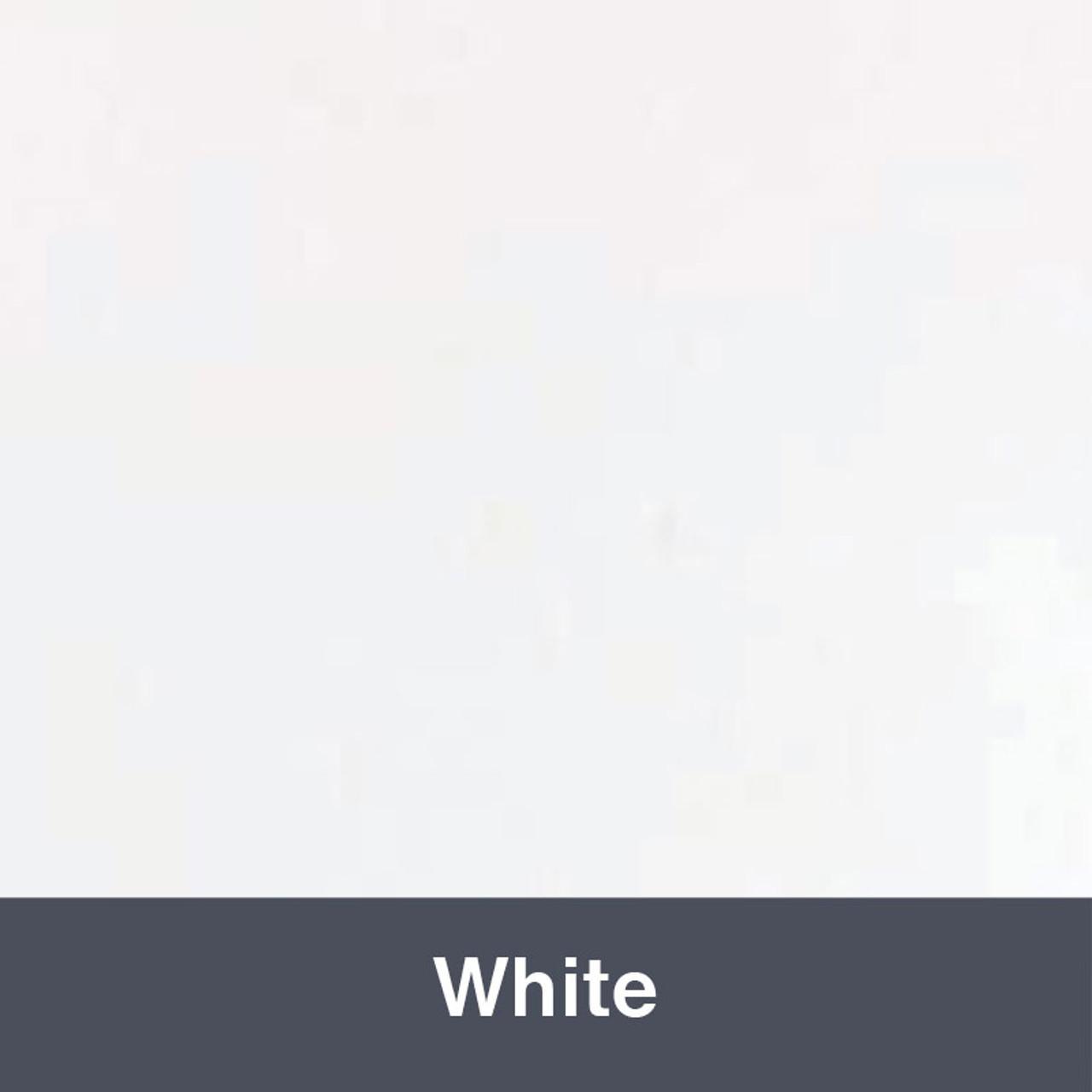 Iron-on Blockout White 4501s