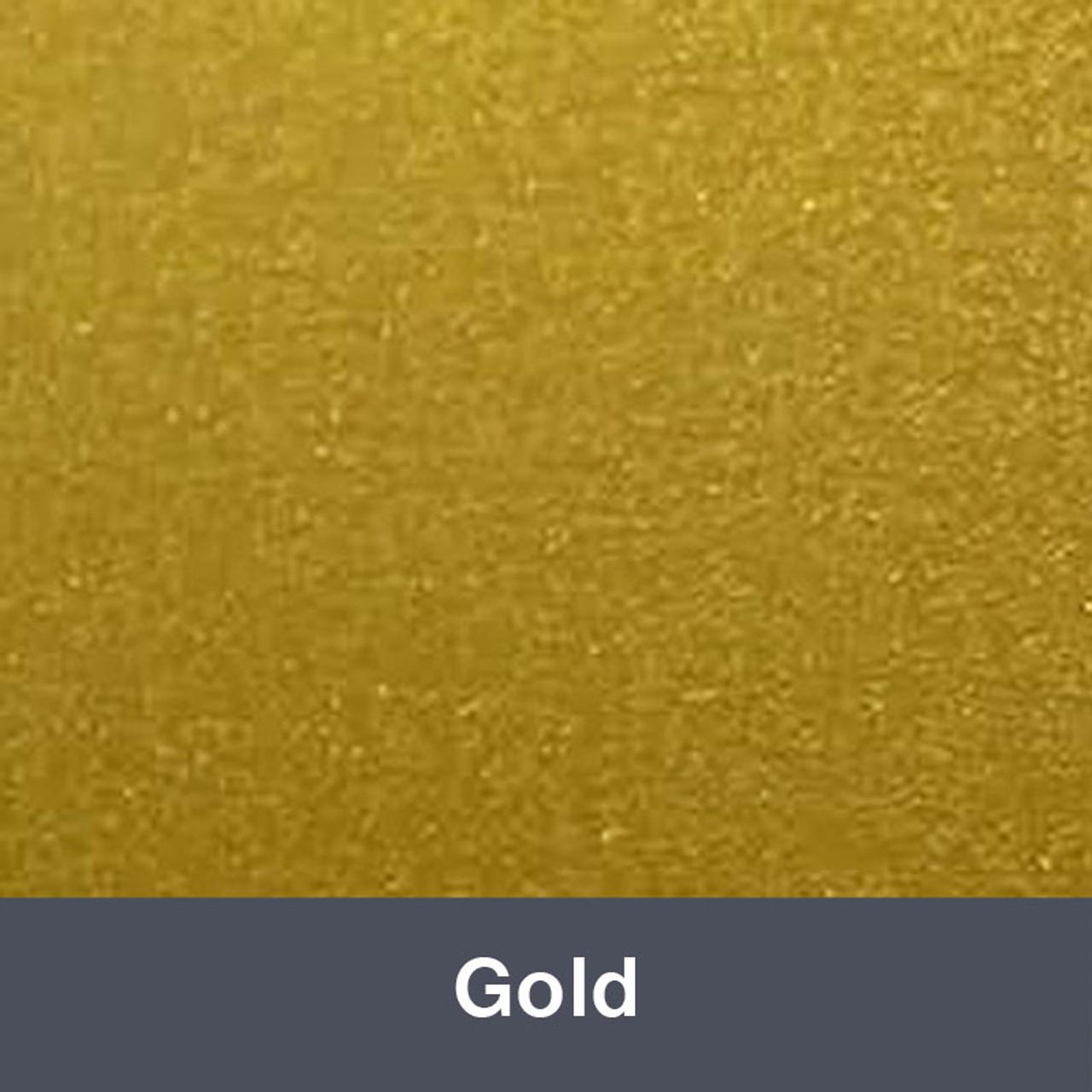 Iron-on Blockout Gold 4520s