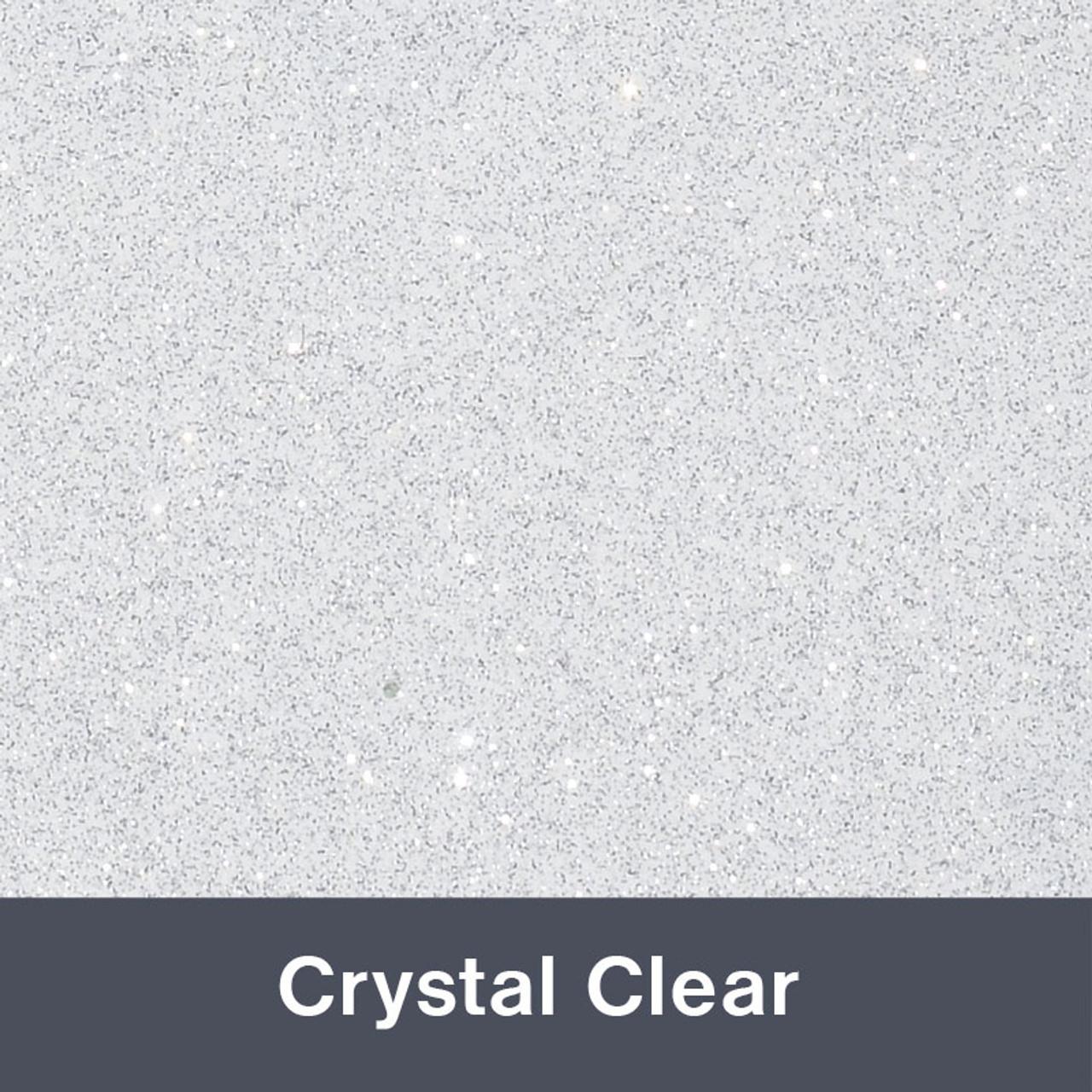 851 Crystal Clear Sparkle