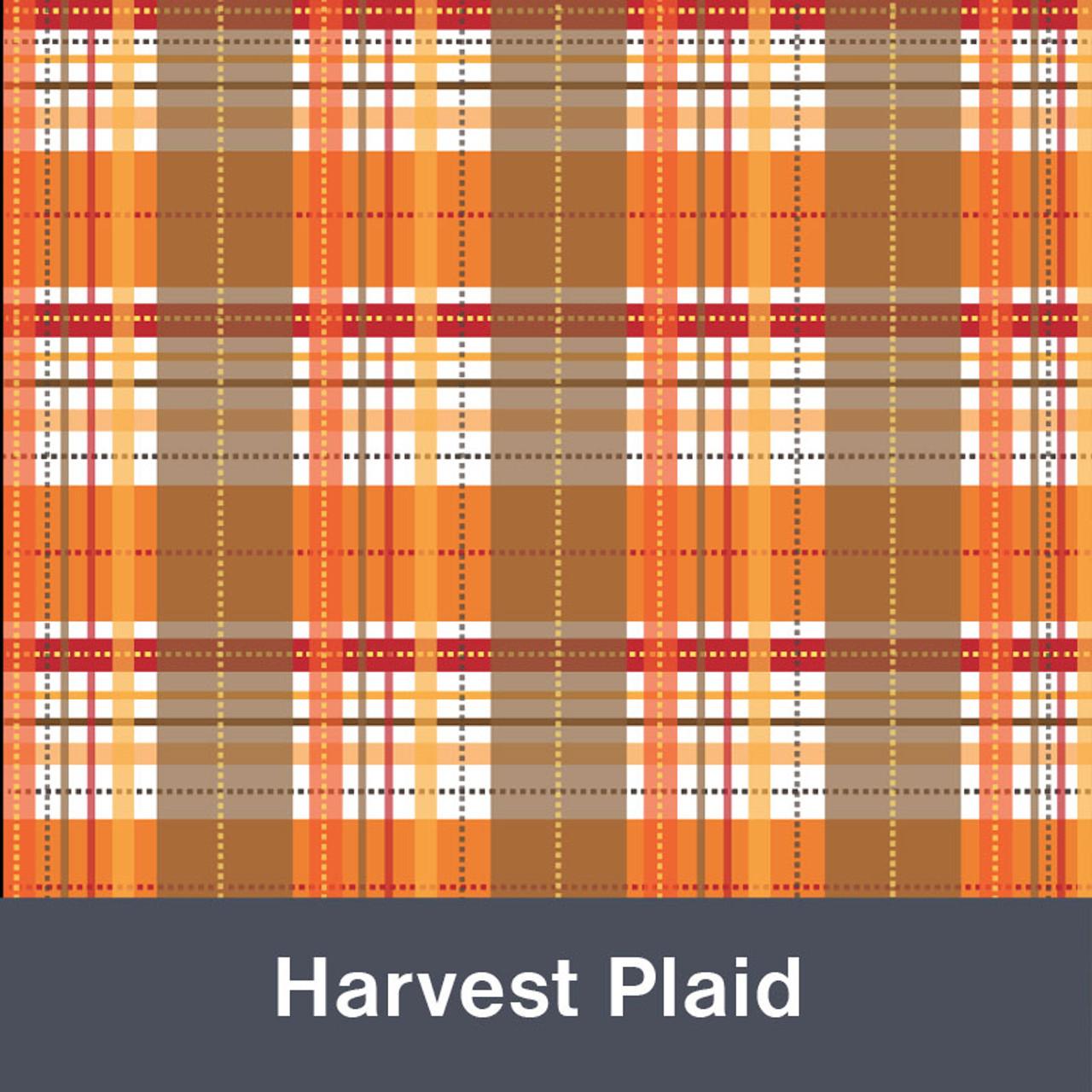 Harvest Plaid