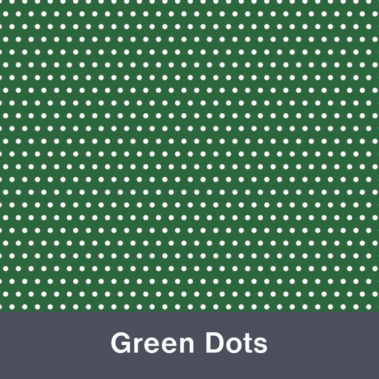 Green Dots