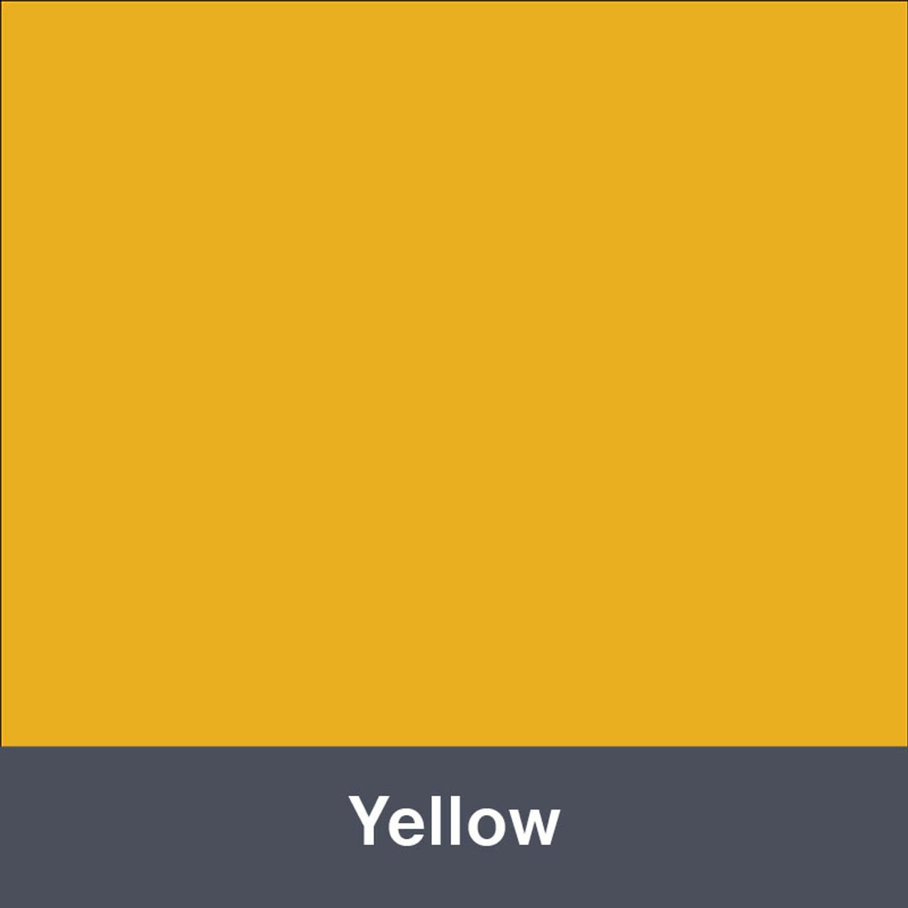"""8300 Yellow 12"""" x 15"""""""