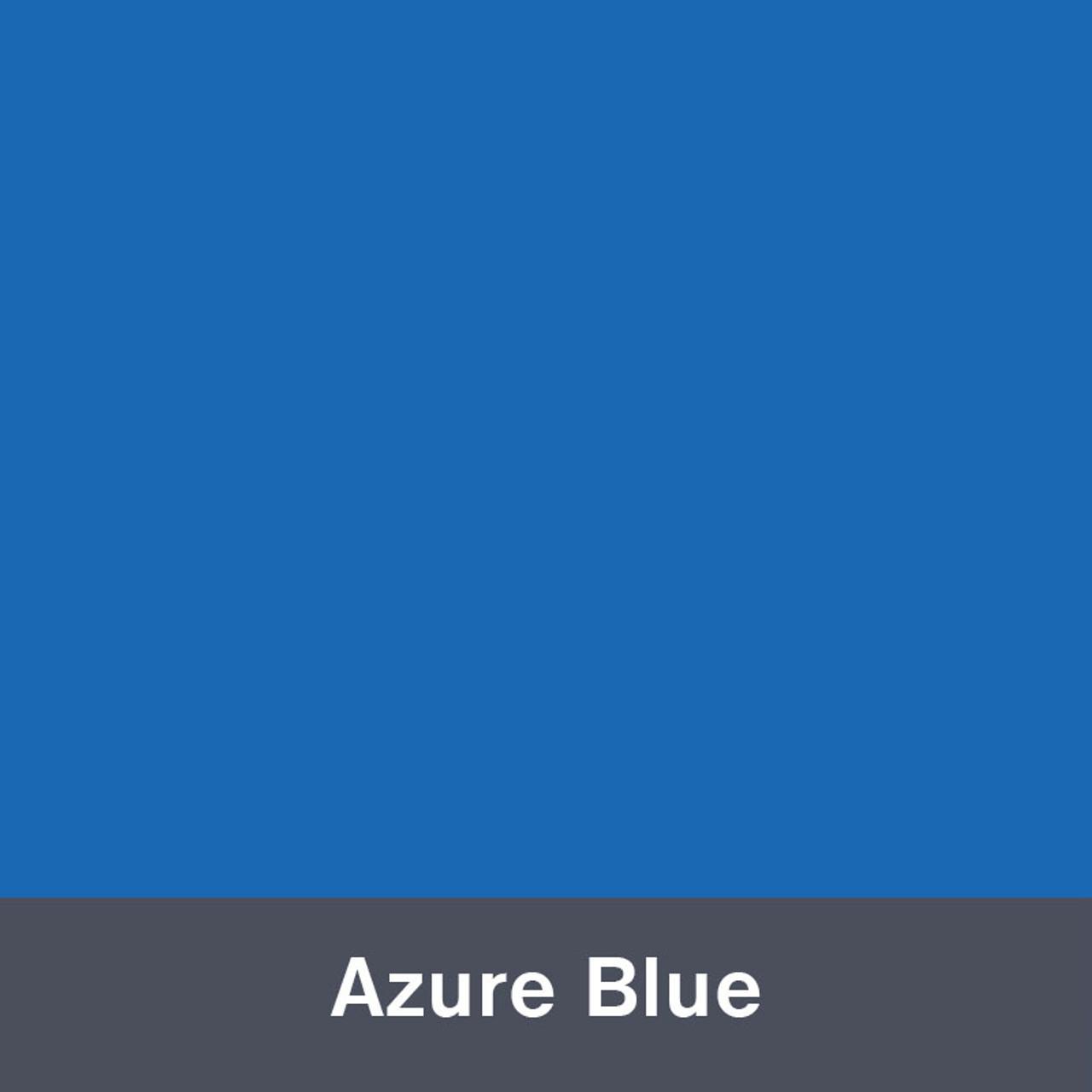 """8300 Azure Blue 12"""" x 15"""""""