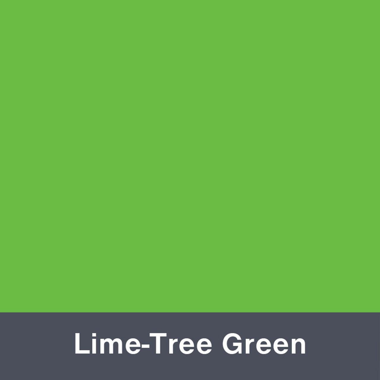 "8300 Lime-Tree Green 12"" x 15"""