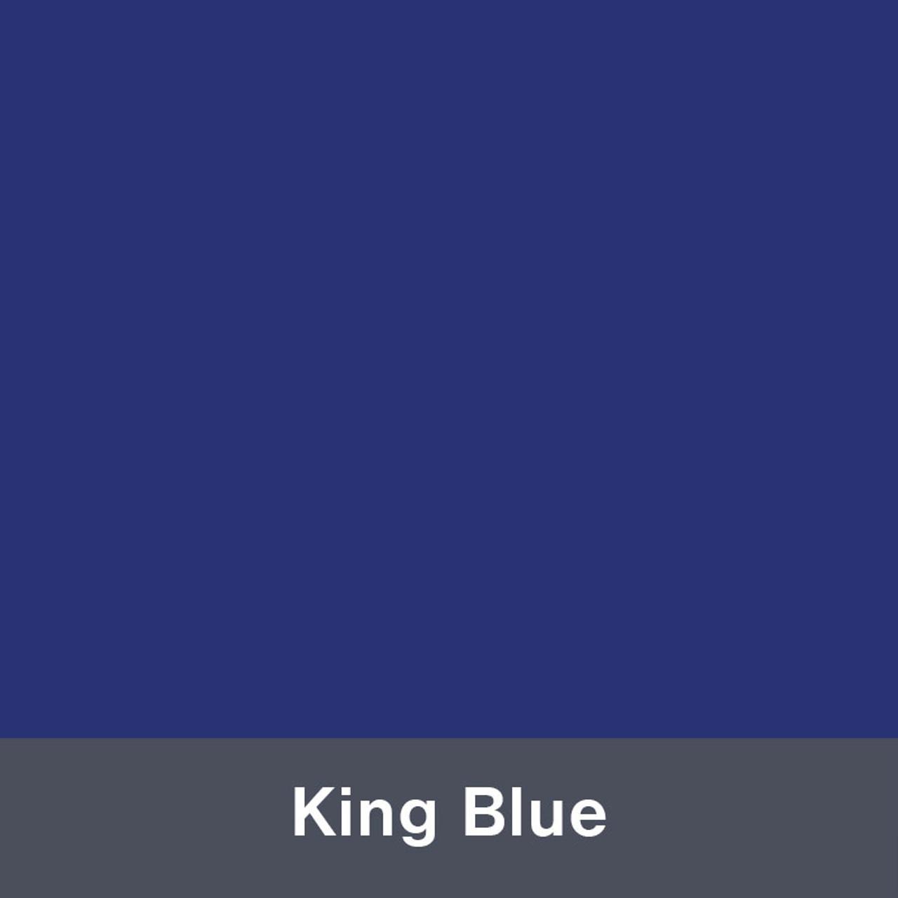 "8300 King Blue 12"" x 15"""