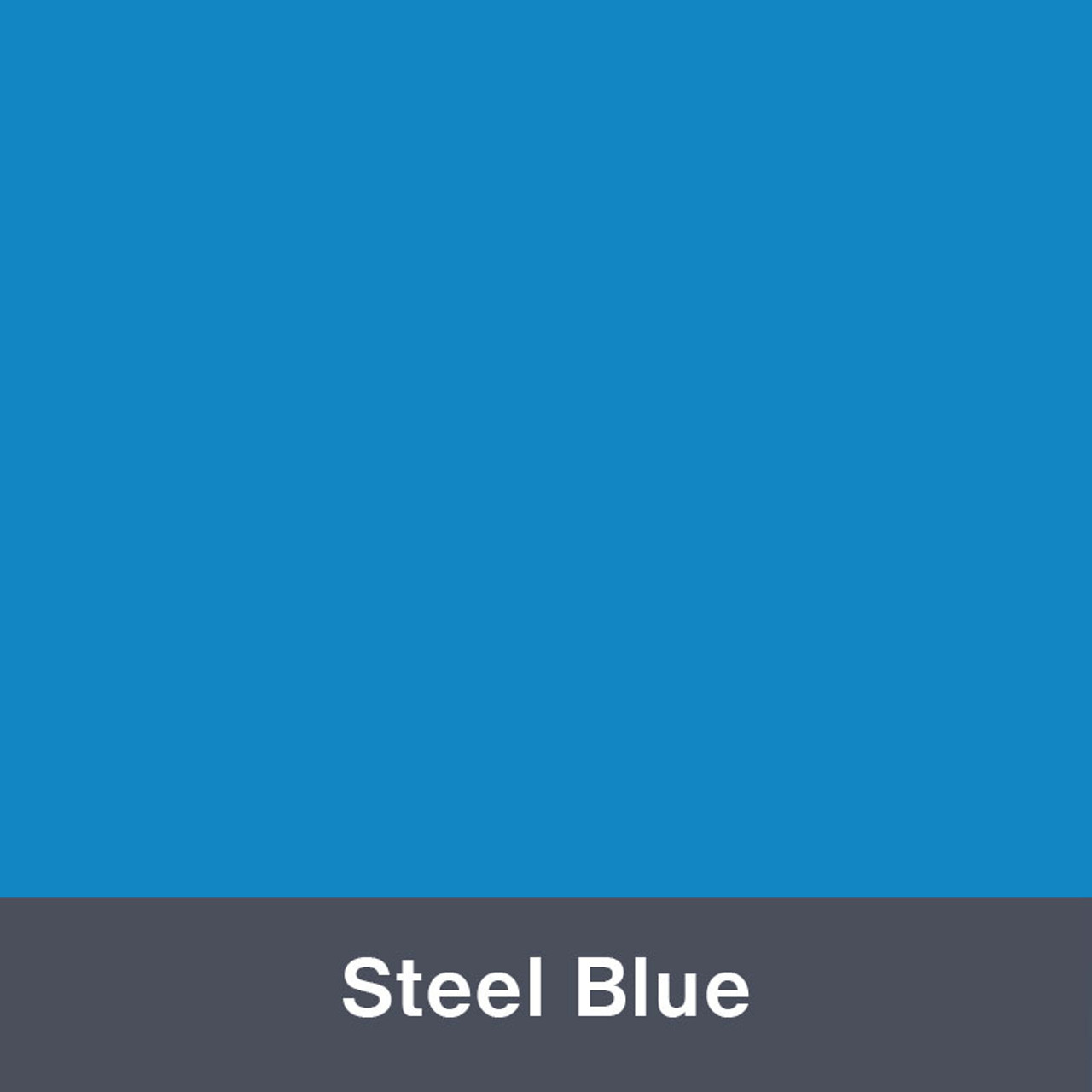 """8300 Steel Blue 12"""" x 15"""""""