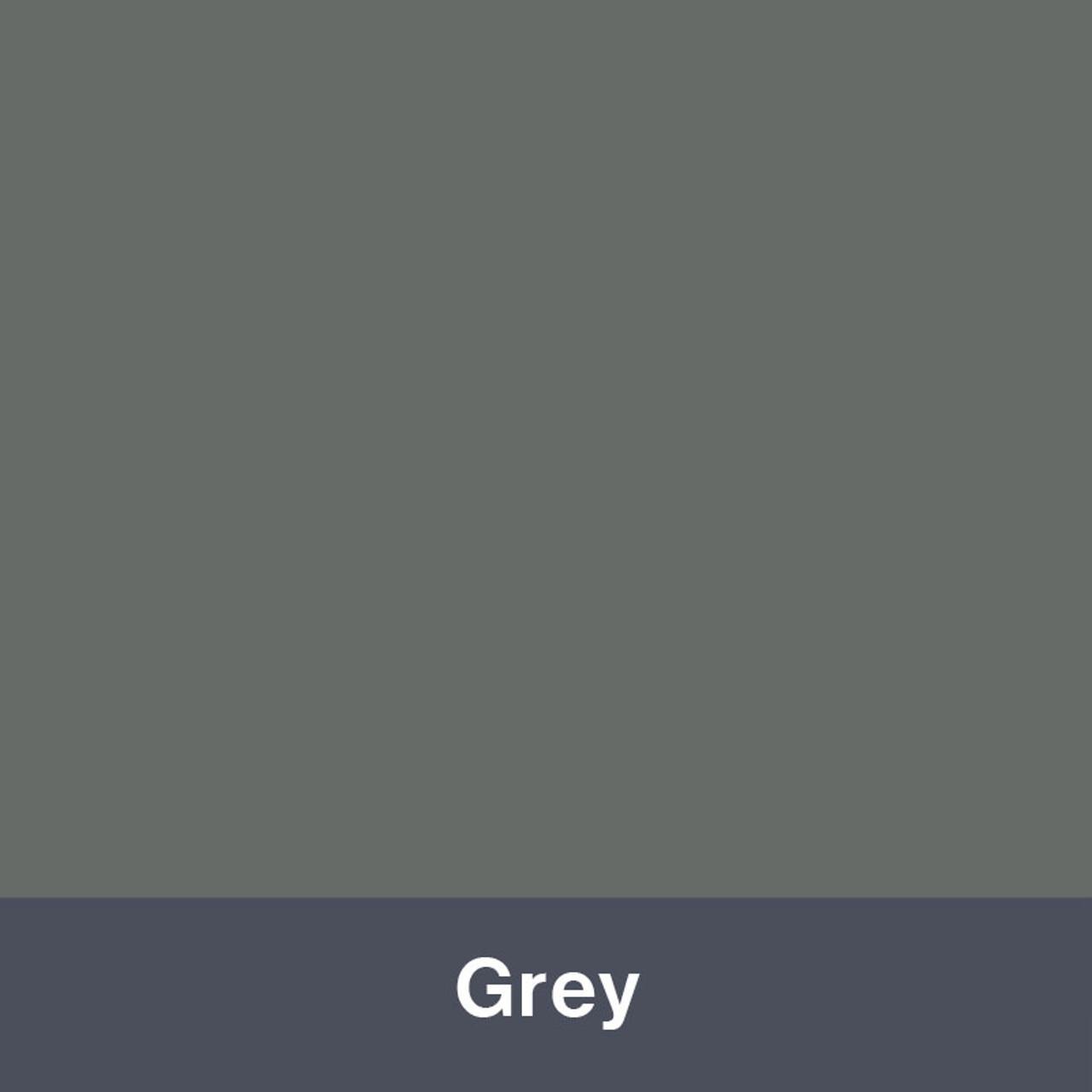 "Grey (Gloss) 12"" x 24"""