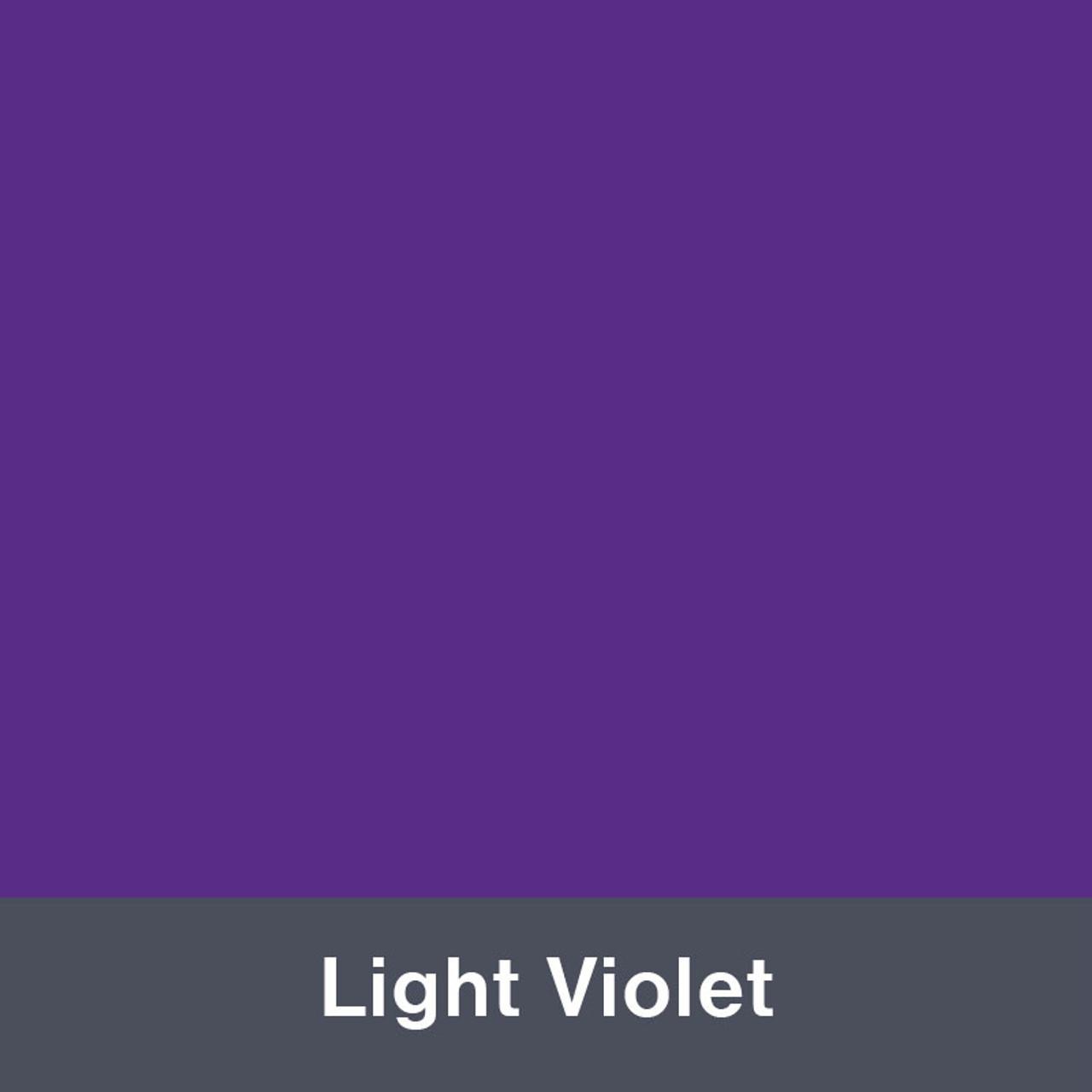 "Light Violet 751 (Gloss) 12"" x 24"""
