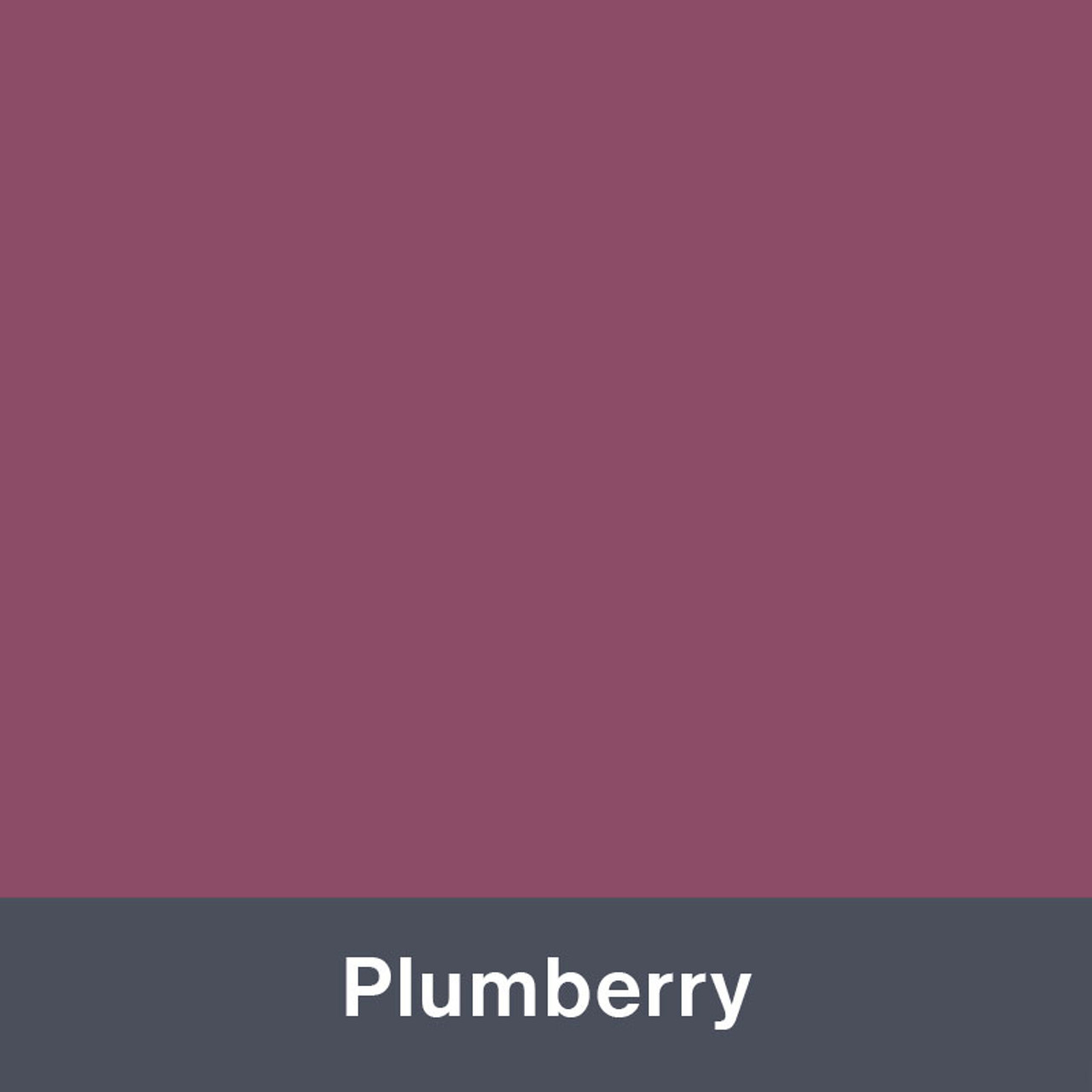 "Plumberry (Matte) 12"" x 24"""