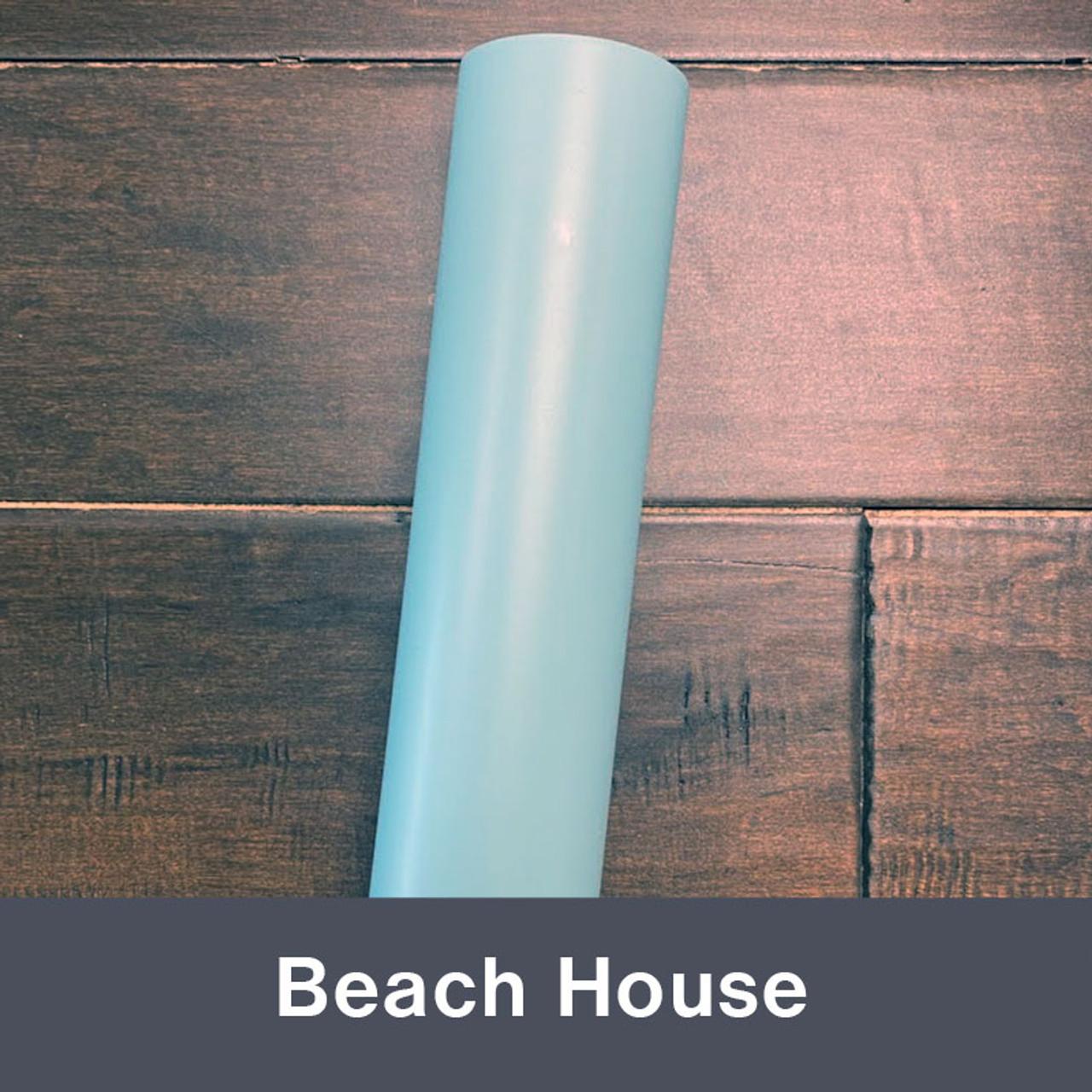 """Beach House (Matte) 12"""" x 5yd"""