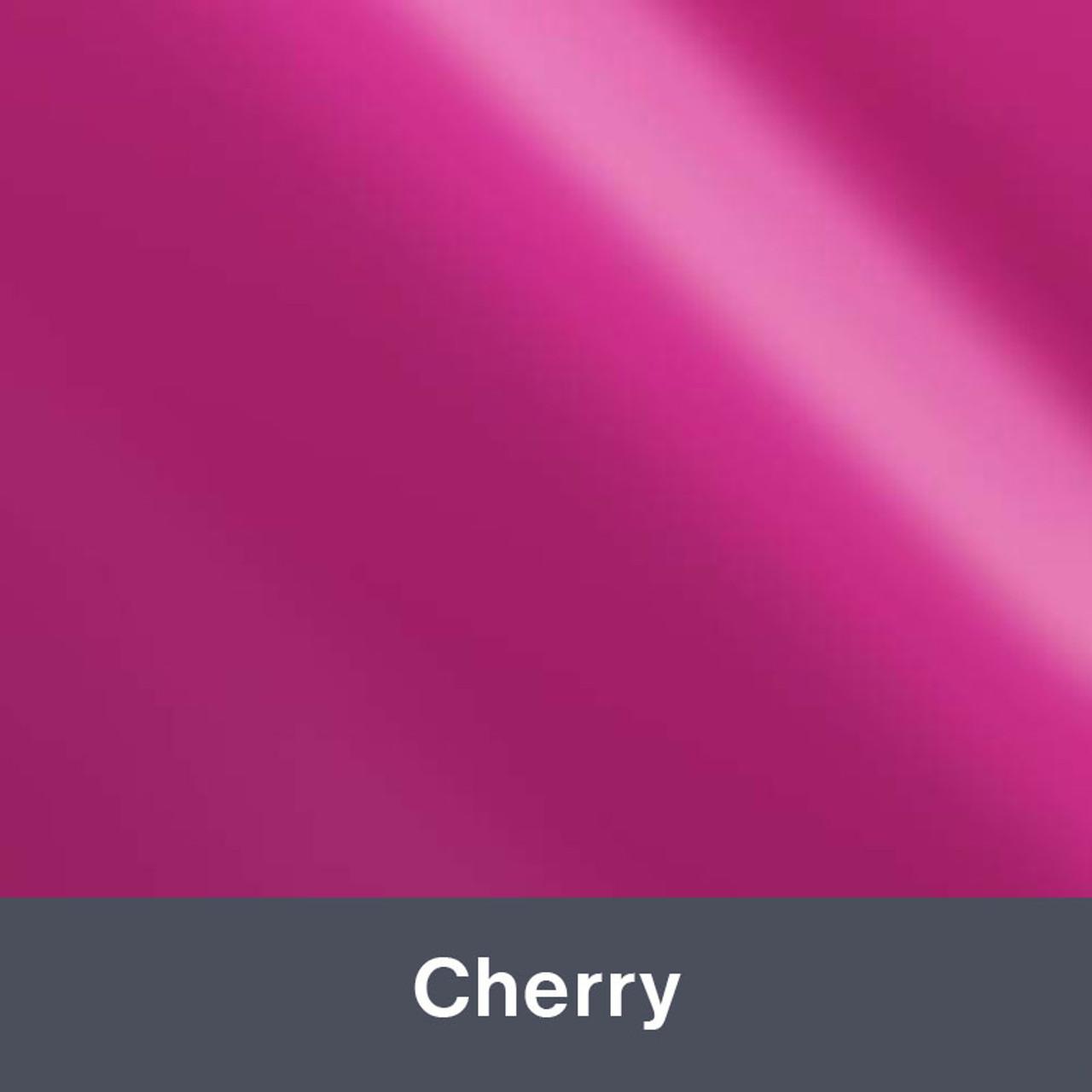 "Iron-on Cherry Electric 12"" x 14.75"""