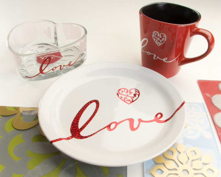Valentine's Day Gifts you can Customize, Create and Share!