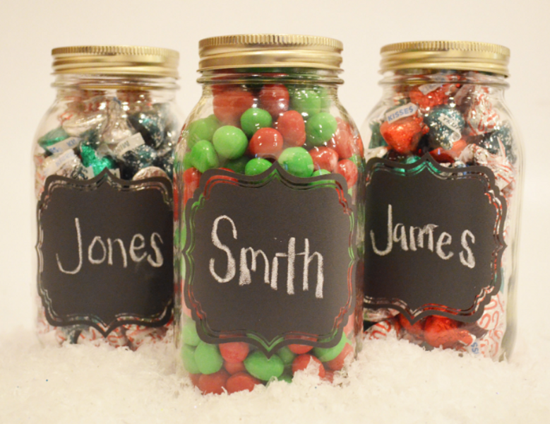 Christmas Inspired Crafts that Make Great Gifts