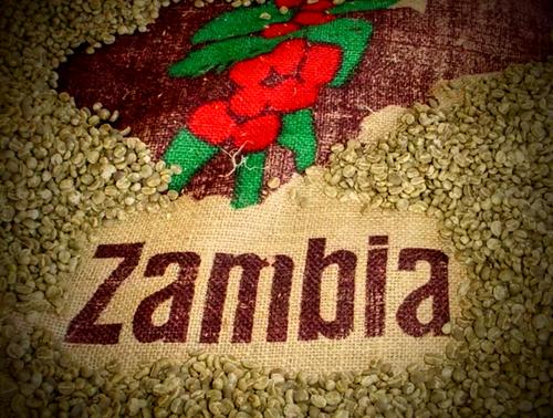 Zambia Medium Roast Coffee