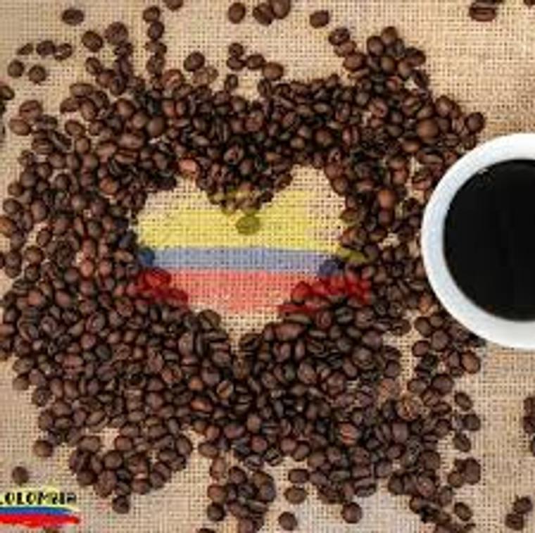 Colombian Medium/Dark Roast