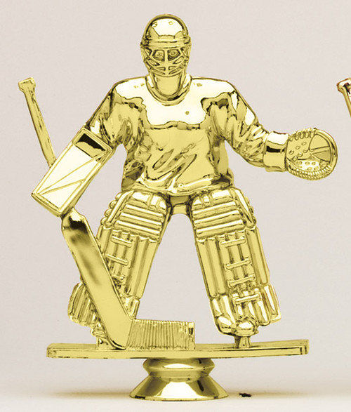 Ice Hockey - Goalie - Female