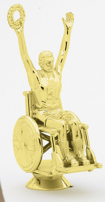 Victory-Wheelchair