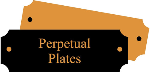 Replacement Plates