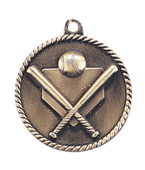 Baseball Gold Medal