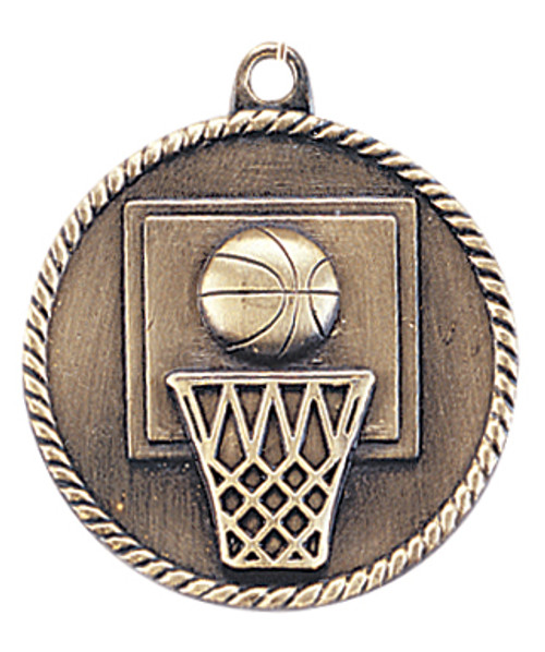 Basketball Gold Medal