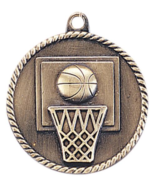Basketball Gold Medal
