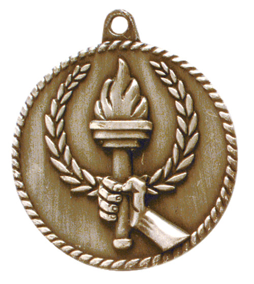 Torch Gold Medal