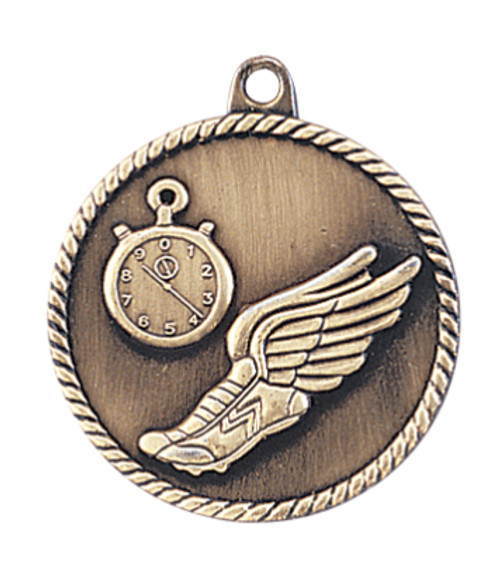 Track & Field Gold Medal