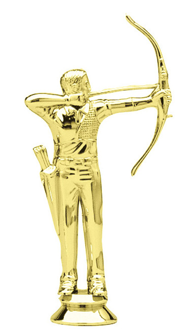Archery - Male