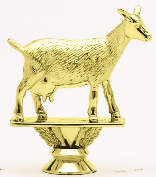 Farm Animal - Dairy Goat
