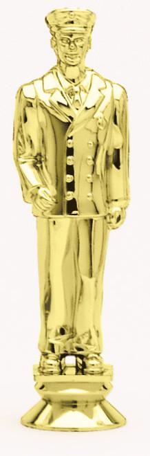 Fireman - Dress