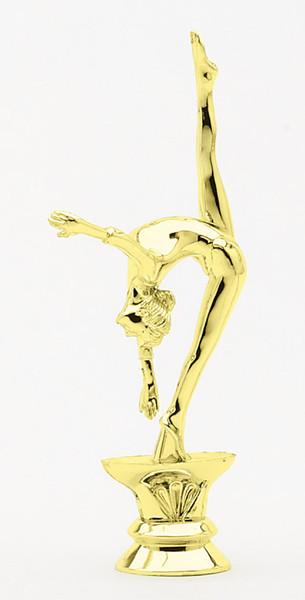 Gymnastics - Female - 2