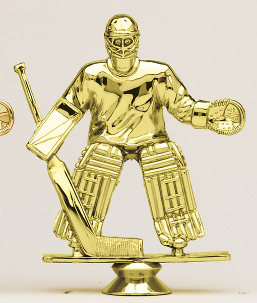 Ice Hockey - Goalie - Male