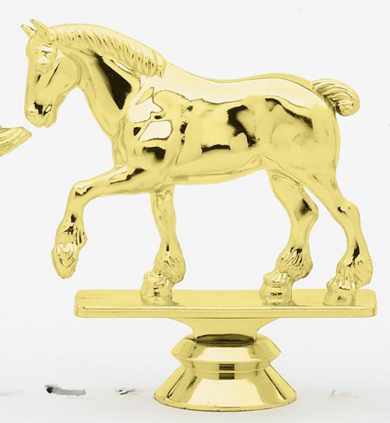 Horse - Draft