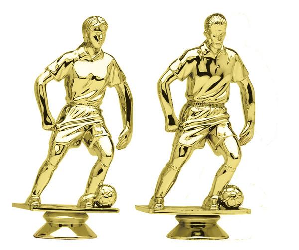 Soccer - Forward - Male