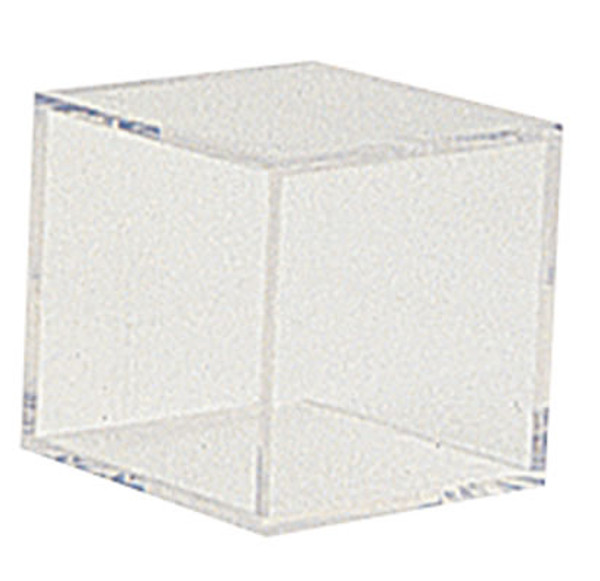 Clear Softball Acrylic Display Case