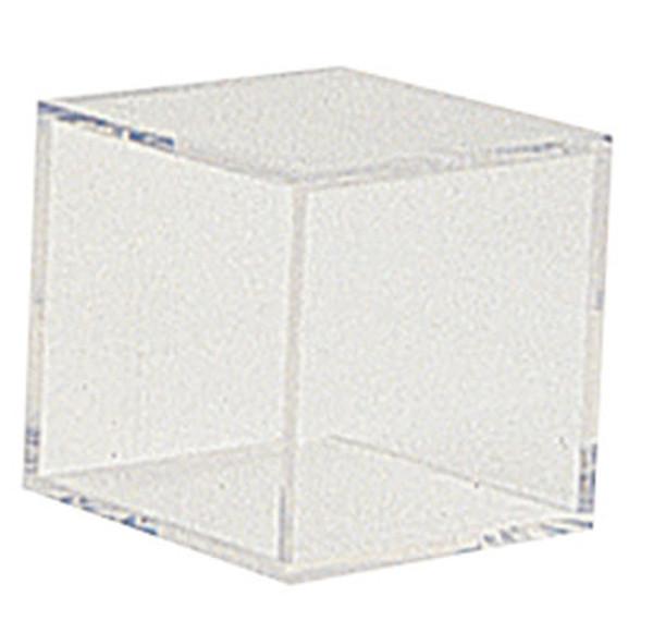 Clear Softball Acrylic Display Case