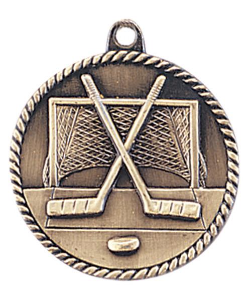 Hockey Gold Medal
