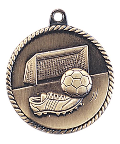 Soccer Gold Medal
