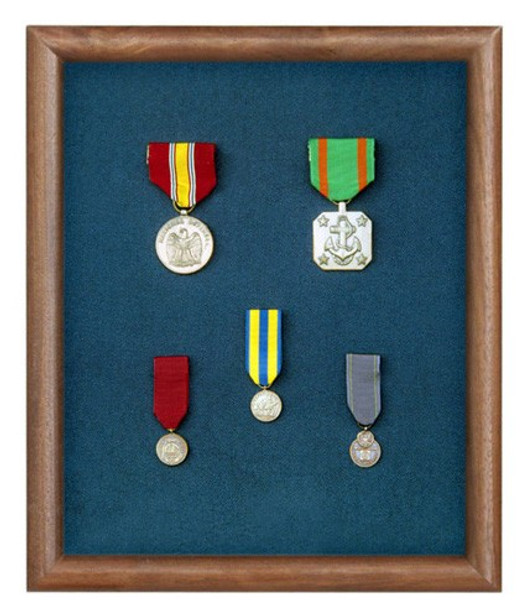 Medals Display Case