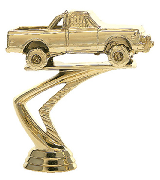 Auto - Pick Up