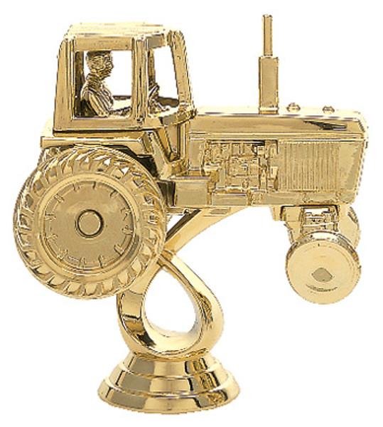 Auto - Tractor