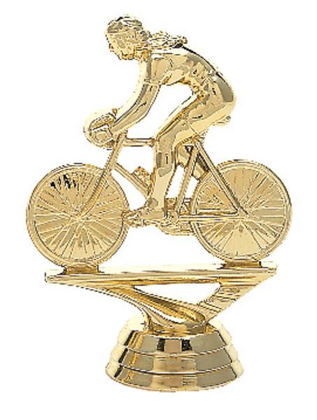 Bicycle Rider - Female